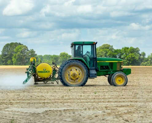 Dlaczego rolnik powinien kupić polisę na życie