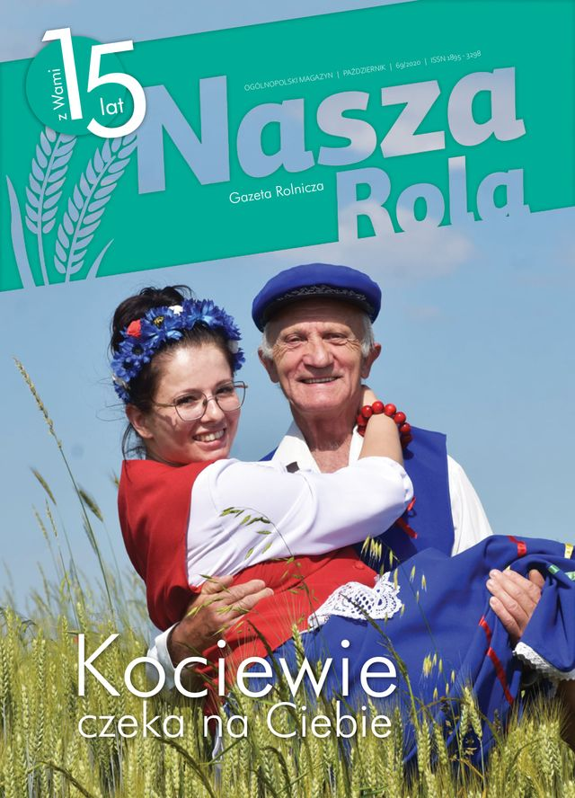 Gazeta Rolnicza